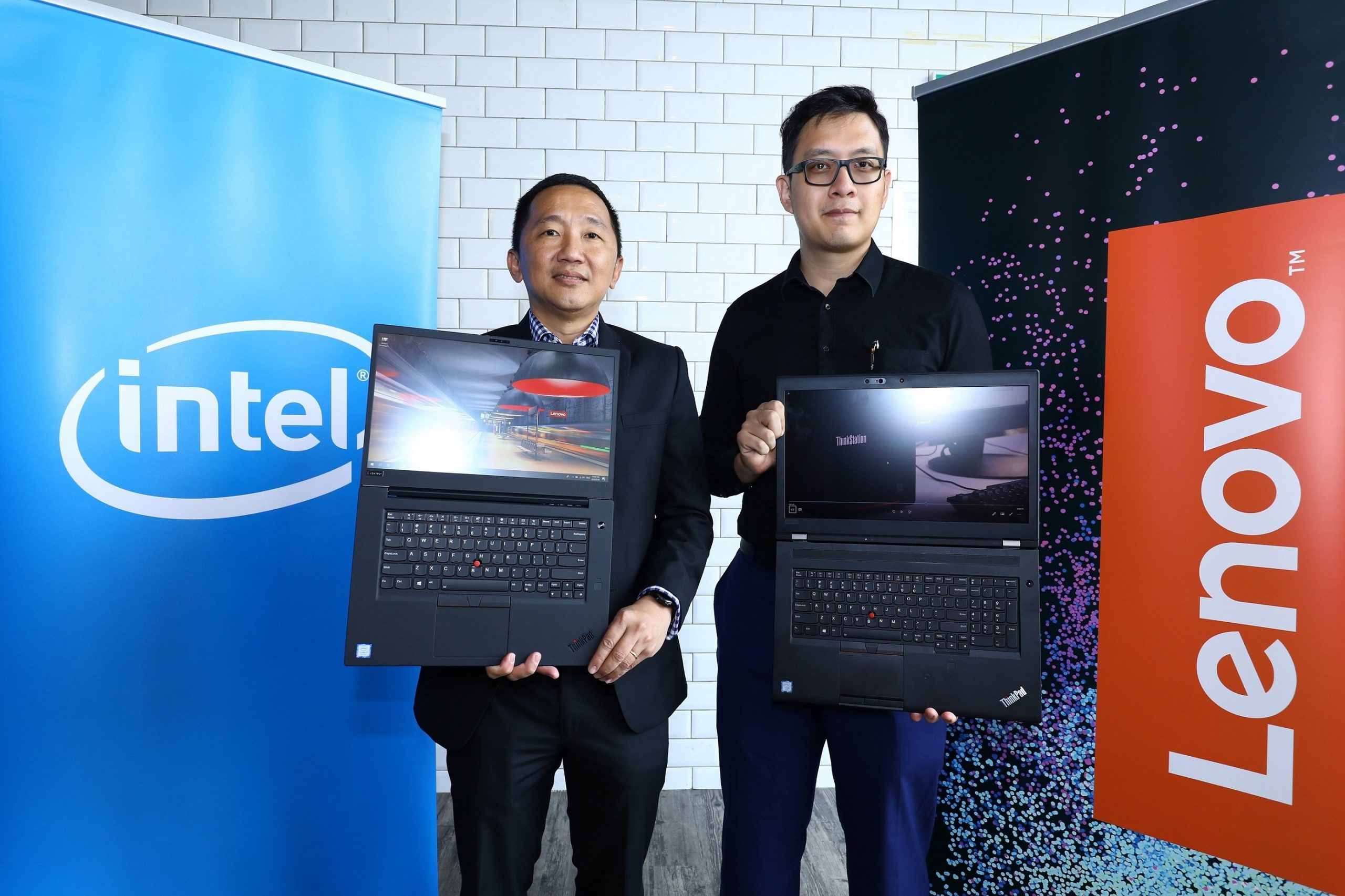 Lenovo Launches New ThinkPad P1 and P72 in Malaysia   LiveatPC com
