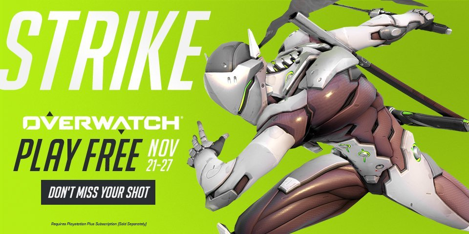 Blizzard Black Friday Big Deals On Games Gear Plus Overwatch Free Trial Liveatpc Com Home Of Pc Com Malaysia