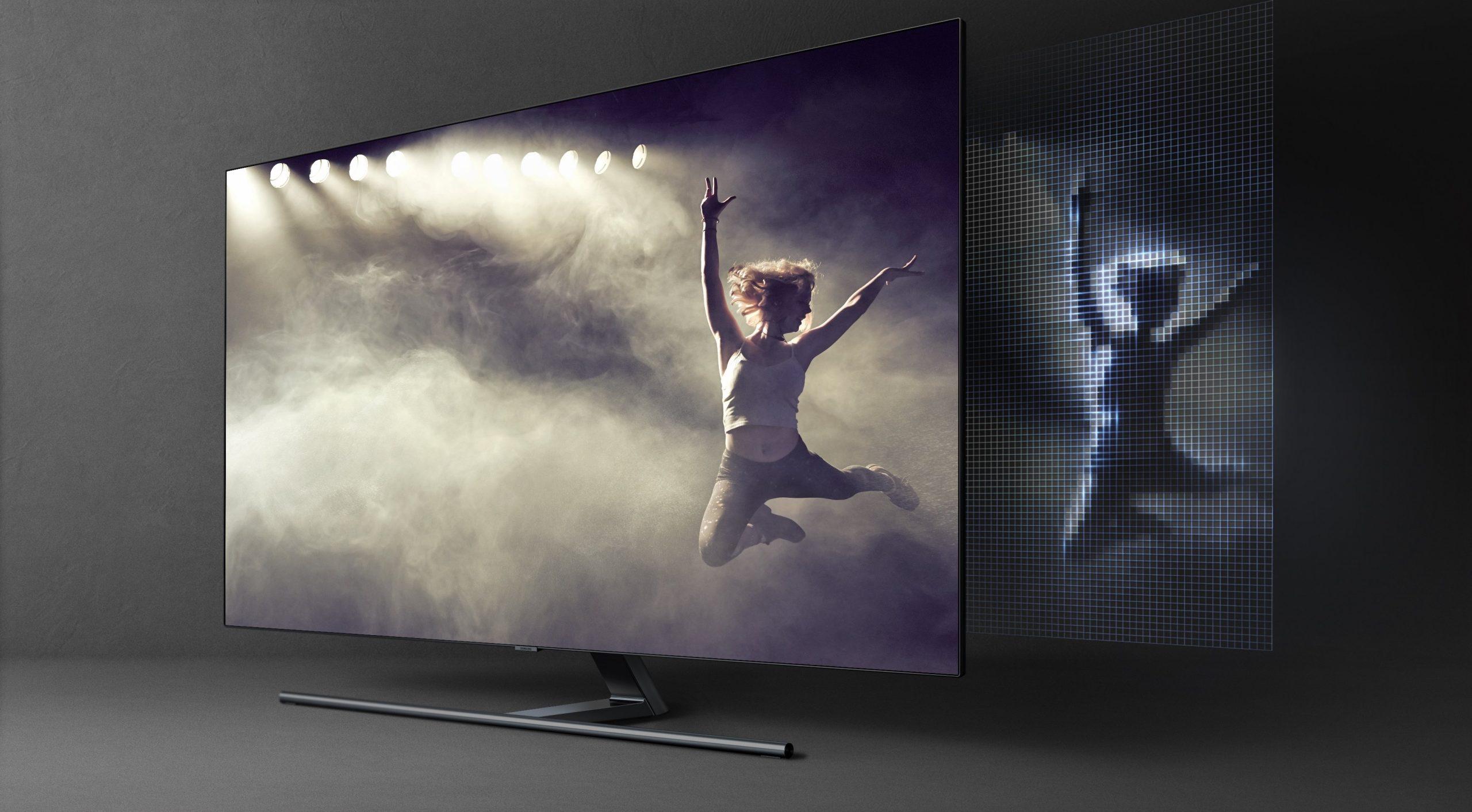 Full Review: Samsung Q9FN 65 inch Smart QLED TV | LiveatPC