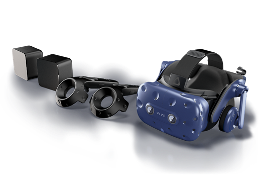 HTC Officially Launches VIVE Virtual Reality Headset in