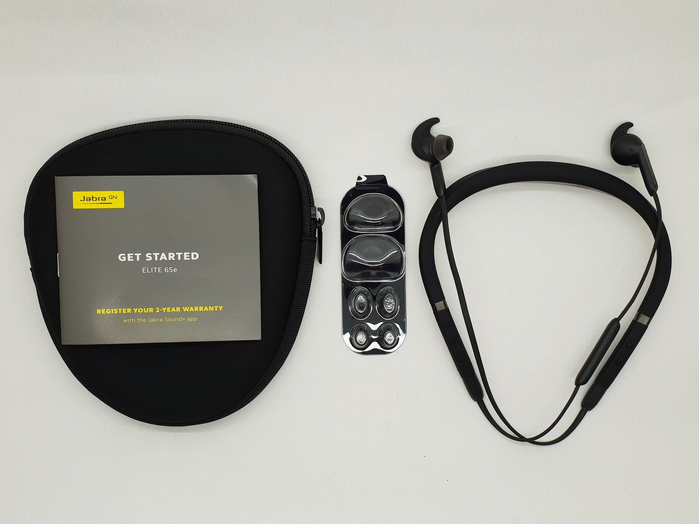 Full Review Jabra Elite 65e Not Just Another Headset Liveatpc Com Home Of Pc Com Malaysia
