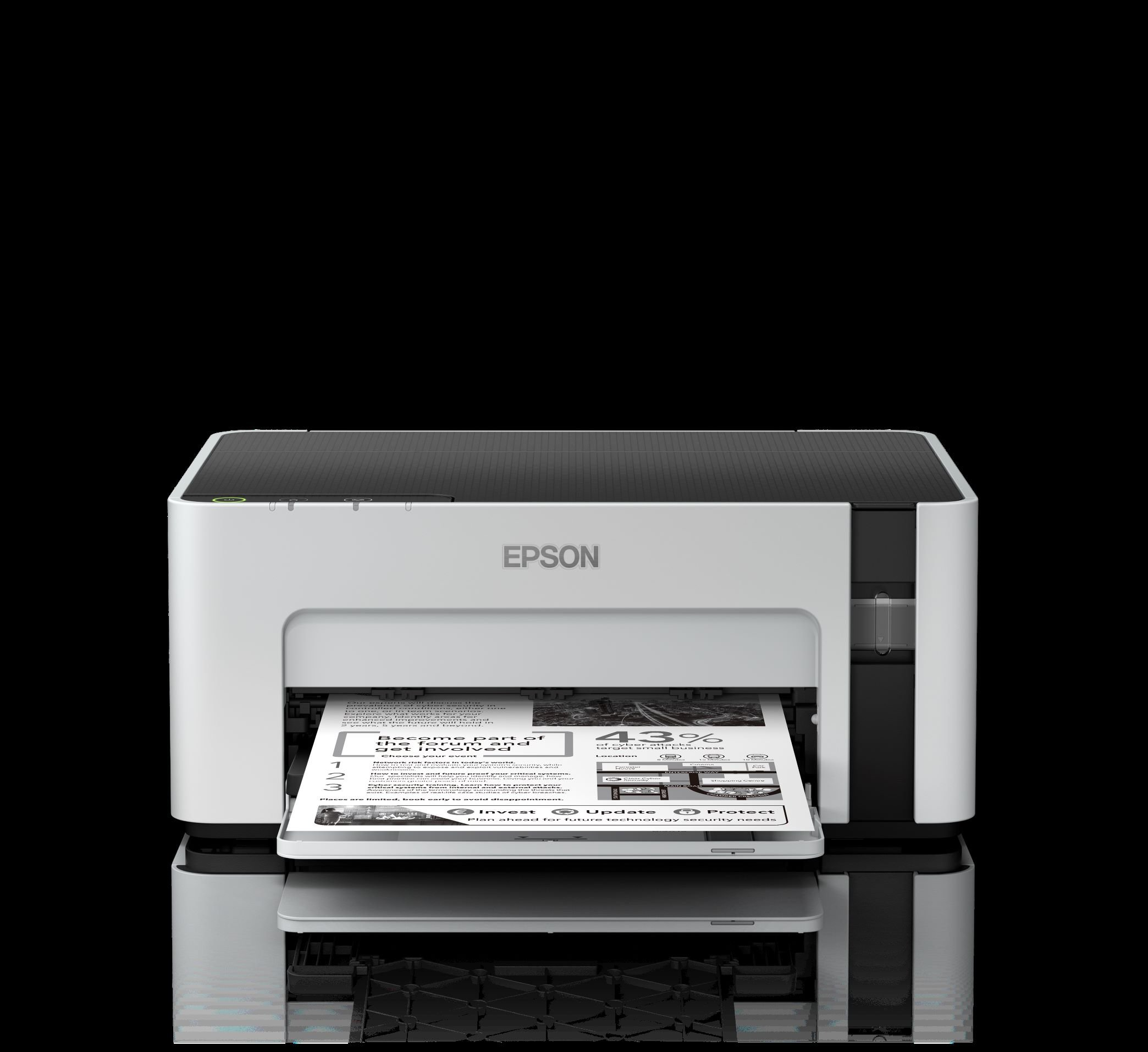 Epson EcoTank Printers, Makes Business Sense | LiveatPC com