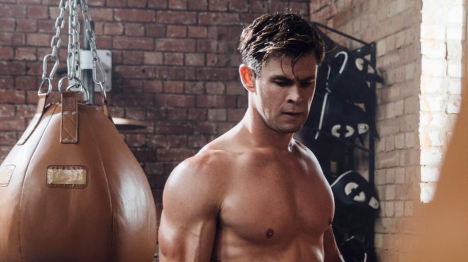 Chris Hemsworth Fitness App