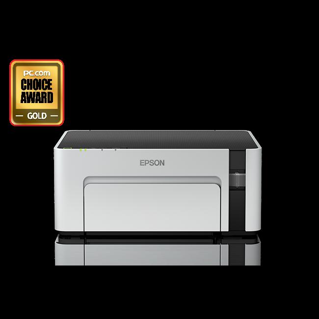 Epson EcoTank Monochrome, Small In Footprint Big In Savings