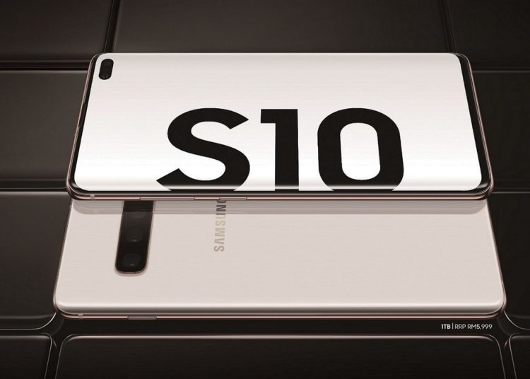 Samsung Galaxy S10+ 1TB Will Cost RM5999 But Comes With A