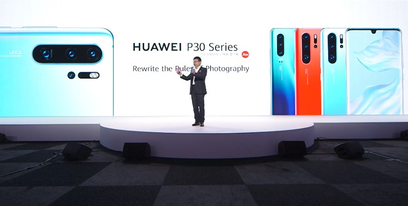 Surprise, Surprise, Huawei Given ANOTHER 90 Day Extension