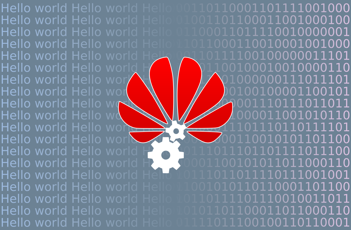 Developers Called In By Huawei