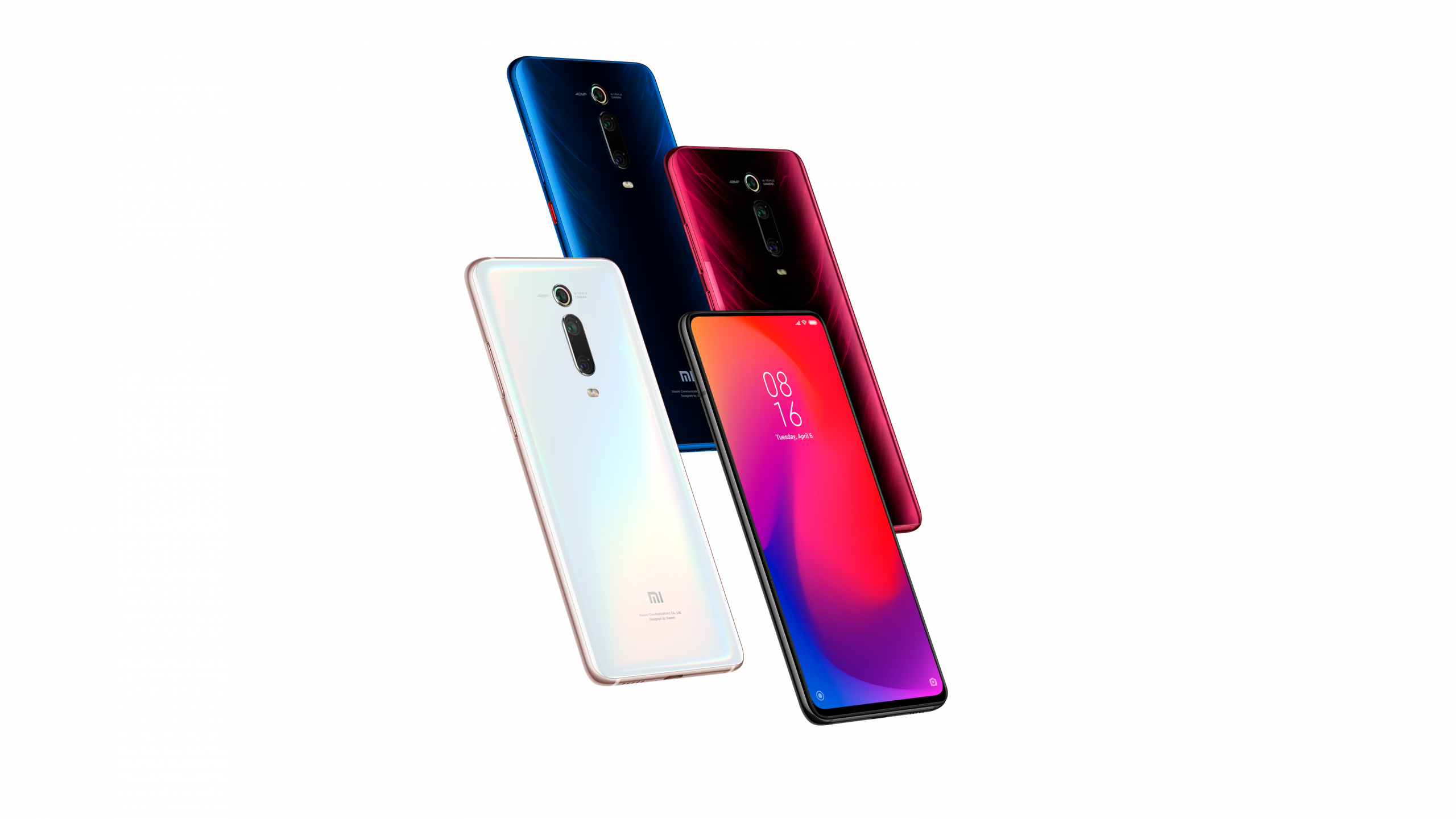 Xiaomi Mi 9T Pro Officially Launches In Malaysia