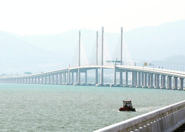 After 35 Years Crossing The Penang Bridge Will Now Be Cheaper