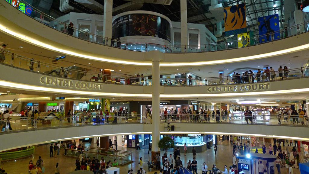 midvalley mall - Rekomendasi Tempat Belanja Murah di Kuala Lumpur