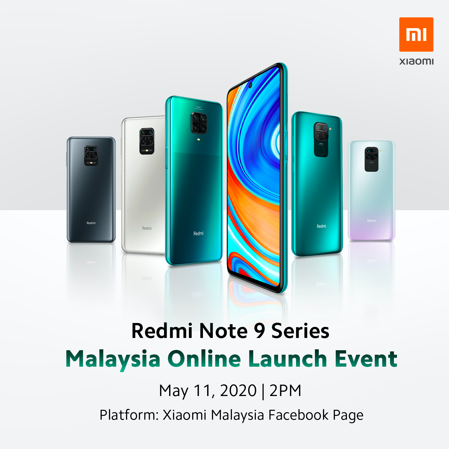 Redmi Note 9 Series All Set To Launch In Malaysia Next Week Liveatpc Com Home Of Pc Com Malaysia