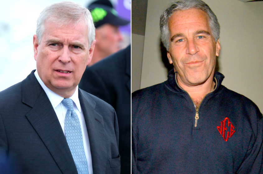Us Demands Uk To Hand Over Royal Prince Andrew All Set To Face