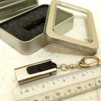4GB Metal Thumbdrive Pendrive USB Drive Portable drive Retractable Slide USB Drive Keychain USB Drive